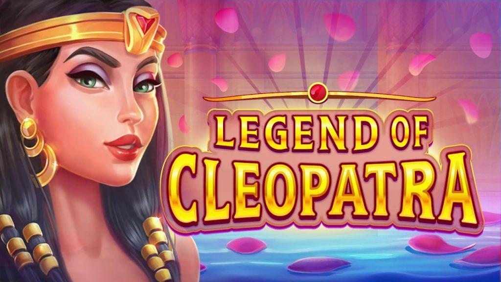 Legend Of Cleopatra slot