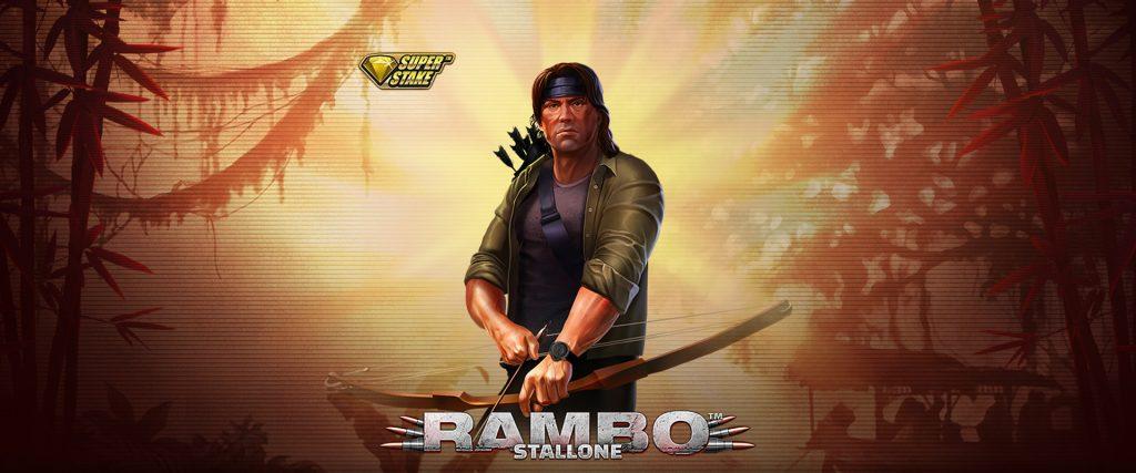 Rambo slot