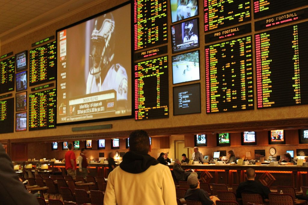 Types of Betting in Sport