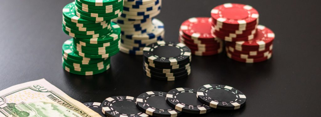 how to bet at poker