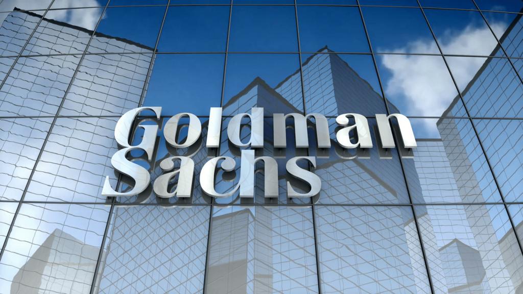 Goldman Sachs Thinks Online Gambling Is A Winner