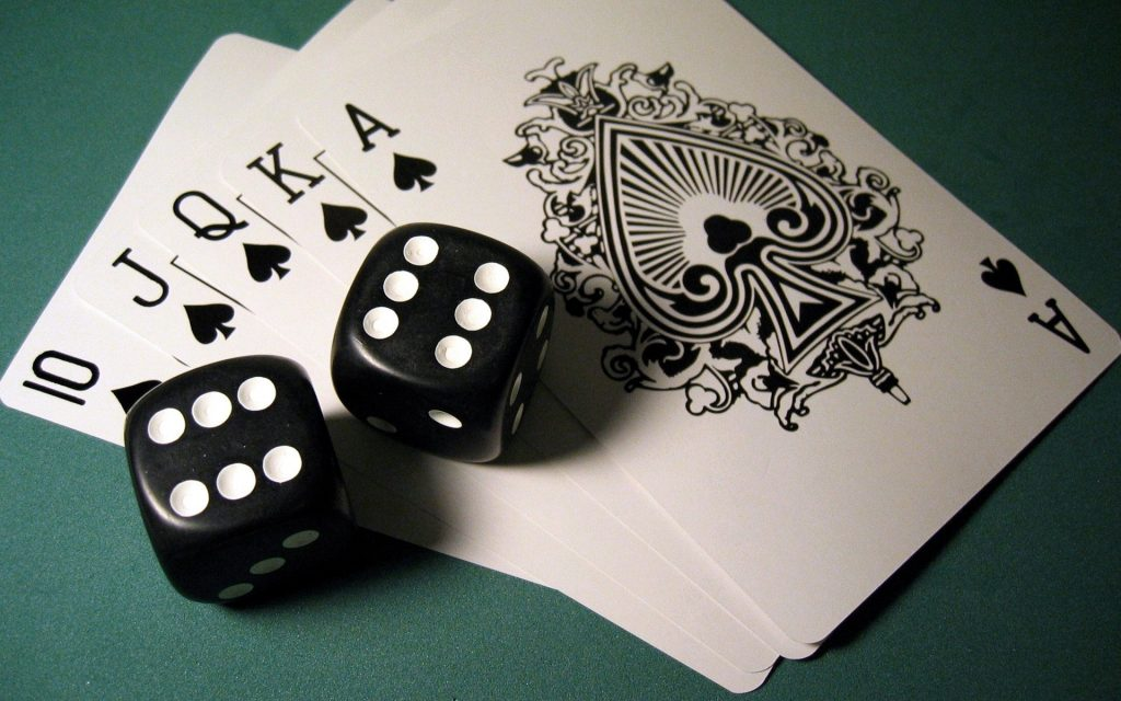 Top 4 rules of pure bluffing
