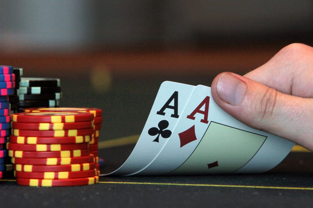 Top 5 poker pro trends
