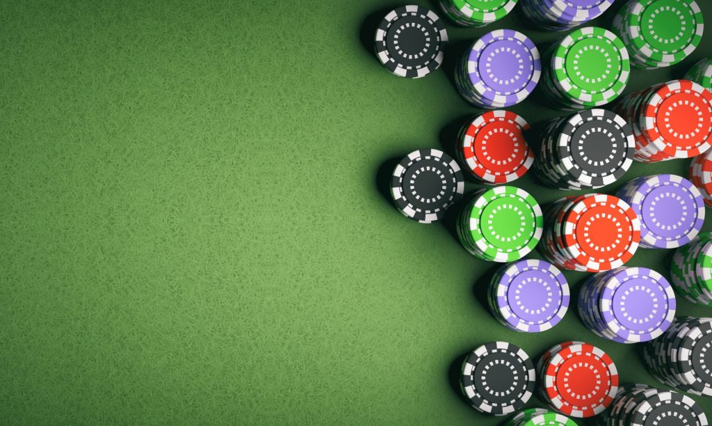 Top 10 Tips for New Poker Players