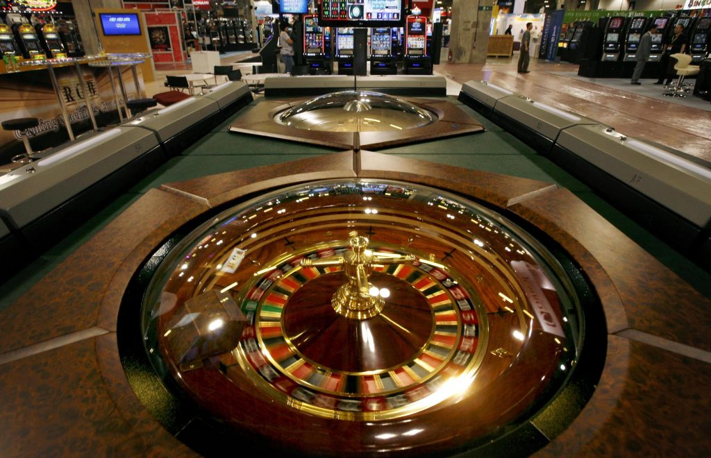 Australian Casinos Linked To Triad Gangs
